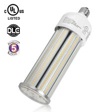 54w Led Corn Light Bulb 200W Metal Halide Warehouse High Bay E39 Mogul Base 6000