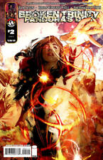 Broken Trinity: Pandora's Box #2 NM (Top Cow)(2010) **7