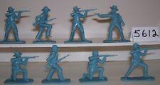 Armies in Plastic 5612  - Spanish American War 1898 Spanish Army 1:32 Figures