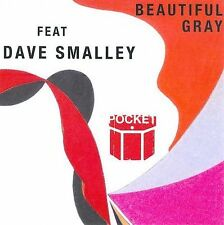Pocket Featuring Dav-Beautiful Gray CD NEW