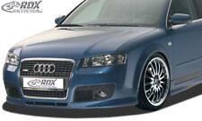 RDX Motorhaubenverlängerung AUDI A4 8E B6 Metall Böser Blick SingleFrame RDHV033