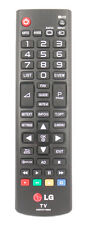 *NEW* Genuine LG AKB73715603 TV Remote Control