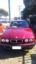 BMW 5 SER SEDAN E34 BONNET GAS STRUTS 1989/1996 New Pair!