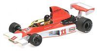 McLaren Ford M23 No.11 South African GP 1976 (James Hunt)