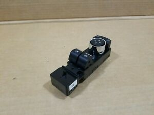 2015-17 Ford Mustang Driver Side Power Window Switch FR3T-14540-ABW