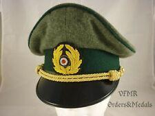 Kriegsmarine Schirmmütze für Offiziere der Küstenartillerie g58
