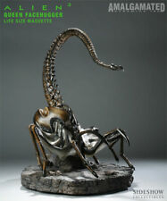 SIDESHOW LIFE-SIZE QUEEN FACEHUGGER MAQUETTE #221/500 ULTRA RARE EXCELLENT!!!