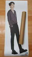 [30x74cm]Wanna One Kpop produce101 Yo-Hi Bromide Poster Wannaone  ONG SEONG WU