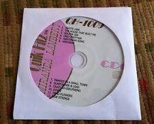 MIRANDA LAMBERT FEMALE KARAOKE COUNTRY MUSIC CDG CD+G QUIK HITZ QH-1009 ($19.99)
