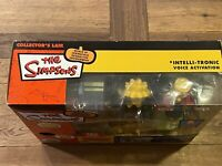 The Simpsons Treehouse Of Horror Collectors Lair's Brand New Playmates 2003