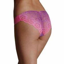 MARKS & SPENCER RIO SWEETHEART LACE BRIEF LINGERIE M&S UNDERWEAR KNICKERS