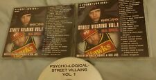 Street Villians Vol 1 Necro ILL Bill Uncle Howie Kid Joe