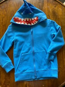 Mini Boden boys Sweatshirt 6-7