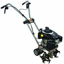 "Gardening Tool DHT Gas Powered 15"" Front Tine Tiller w/ 149cc Kohler Engine NEW"