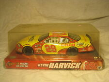 Kevin Harvick 1:24 Nascar Stock Car die cast Shell Pennzoil 07 47814 Winner's