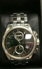 HAMILTON JAZZ MASTER H326160 WITH ORIGINAL BOX, PAPERS AND EXTRA LINKS!!