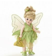 "New Madame Alexander Little Bit of Pixie Dust 8"" Girl Doll"