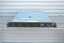 New ListingIbm Ststem X3550 M4 2 X Six Core 2.50Ghz E5-2640 8gb Sff M5510 Server
