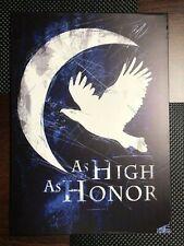 Displate Metal Poster - Game of Thrones House Arryn - Bild, Metall, Kunstdruck
