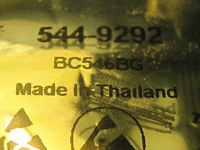BC546BG NPN Transistor BJT 100mA 80V 300MHZ 625mW ON SC   5pcs