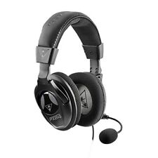Turtle Beach PX24 Amplified Gaming Headset - Superhuman Hearing - PS4, PS4 Pro X