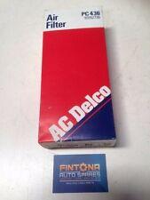 AC Delco AUSTIN ROVER METRO MG Mini AIR FILTER LX 70/PC436