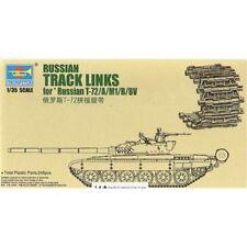 Trumpeter 1:35 - T-72 Track Links - Tru06623 135 T72