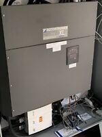 MOTORTRONICS XLD-1006-E SOLID STATE AC MOTOR CONTROL, S/N 247327, 4 KV GMC-800