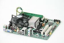 Intel ATX Mainboard DG31PR Pentium E7200 2x 2,53GHz 2GB DDR2 SATA VGA IDE LAN