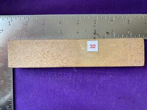 Vintage Rare Belgian Coticule Sharpening Honing Stone