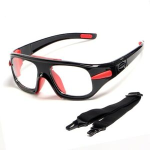Professional Basketball Glasses Football Goggles Detachable-legs adult Eyewear