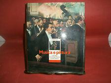 """Majer  C. """"Musica e pittura"""" – Mondadori , 1988"""