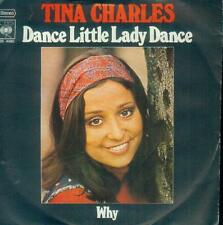"7"" Tina Charles/Dance Little Lady Dance (D)"