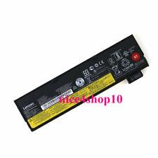 Genuine 61 Battery For Lenovo ThinkPad T470 T570 P51S 01AV423 SB10K97580 24Wh
