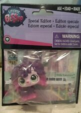 Littlest Pet Shop Exclusive Special Edition Stella Komondor #141 New in Package