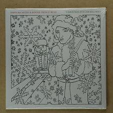 "BONNIE PRINCE BILLY & DAWN McCARTHY - Christmas Eve can kill you **7""-Vinyl**NEW"