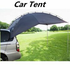 Portable Car Tent Awning Rooftop SUV Shelter Truck Car Camping Outdoor Canopy US