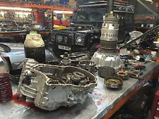 FORD C-MAX AUTOMATIC RECONDITIONED 2013 TITANIUM GEARBOX FITTED