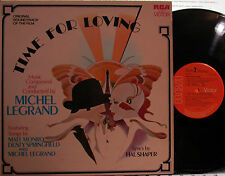 Time for Loving (Soundtrack) Michel Legrand, Matt Monro, Dusty Springfield (UK)