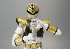 Power Rangers: White Ranger S.H. Figuarts Figure by Bandai Tamashii Nations