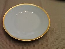 "Hutschenreuther Hohenberg 18CM14 Lunch Salad Plate 7 3/4"" Mid Century Porcelain"