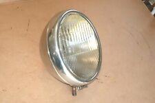 1930 1931 Ford Model A Aa Twolite Headlight Rat Rod New Wire Harness Inside