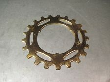 SHIMANO DURA ACE ORO 70's 21t FREE WHEEL Steel Cog 5-6 Speed BB44a R1