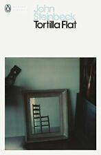 Tortilla Flat (Penguin Modern Classics),John Steinbeck, Thomas Fensch