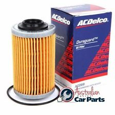 Oil Filter VZ VE VF V6 Holden Commodore 2004-2016 ACDelco genuine AC088 19101310