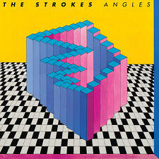The Strokes - Angles [New CD]