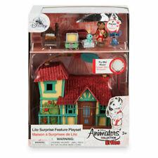 Disney Princess Lilo & Stitch Animators' Collection Littles Playset