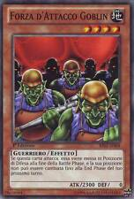 BP02-IT008 FORZA D'ATTACCO GOBLIN - COMUNE - ITALIANO - COLLEZIONAMI SHOP
