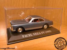 FACEL VEGA FV 1955 1:43 MINT