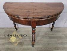 Tavoli d'antiquariato Luigi Filippo da Francia
